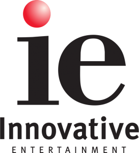 Innovative Entertainment Logo