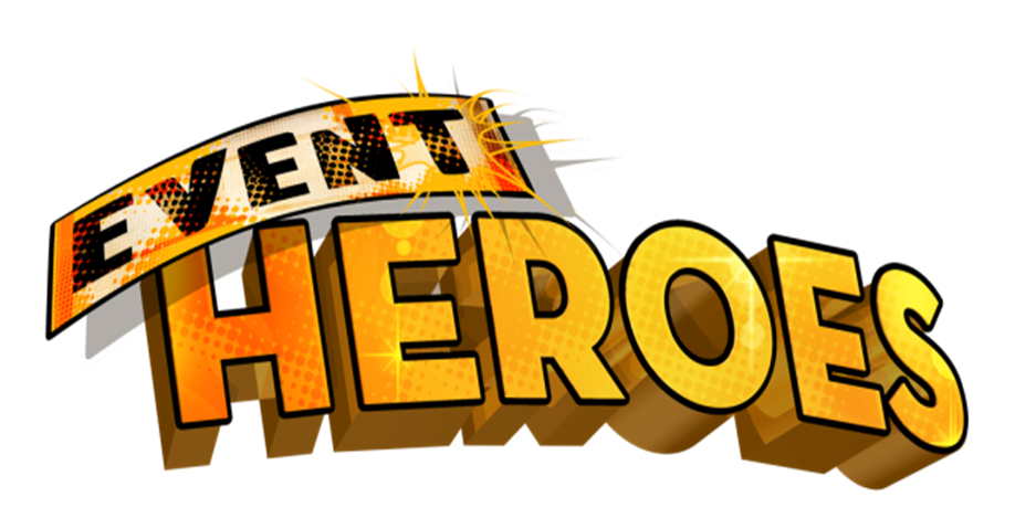 Event Heroes Logo