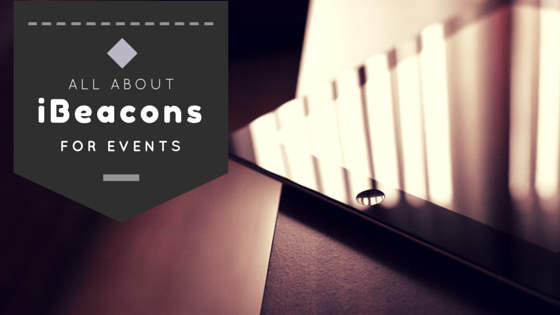 iBeacons for Events